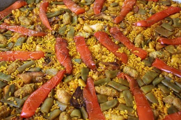 piccola paella-1349257_640