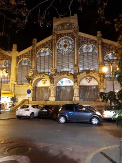 Mercato Central