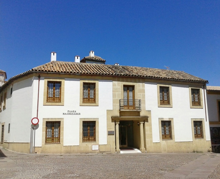Cordova Juderia