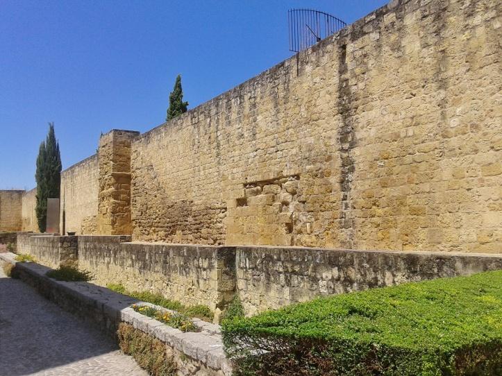 Cordova - Antiche mura