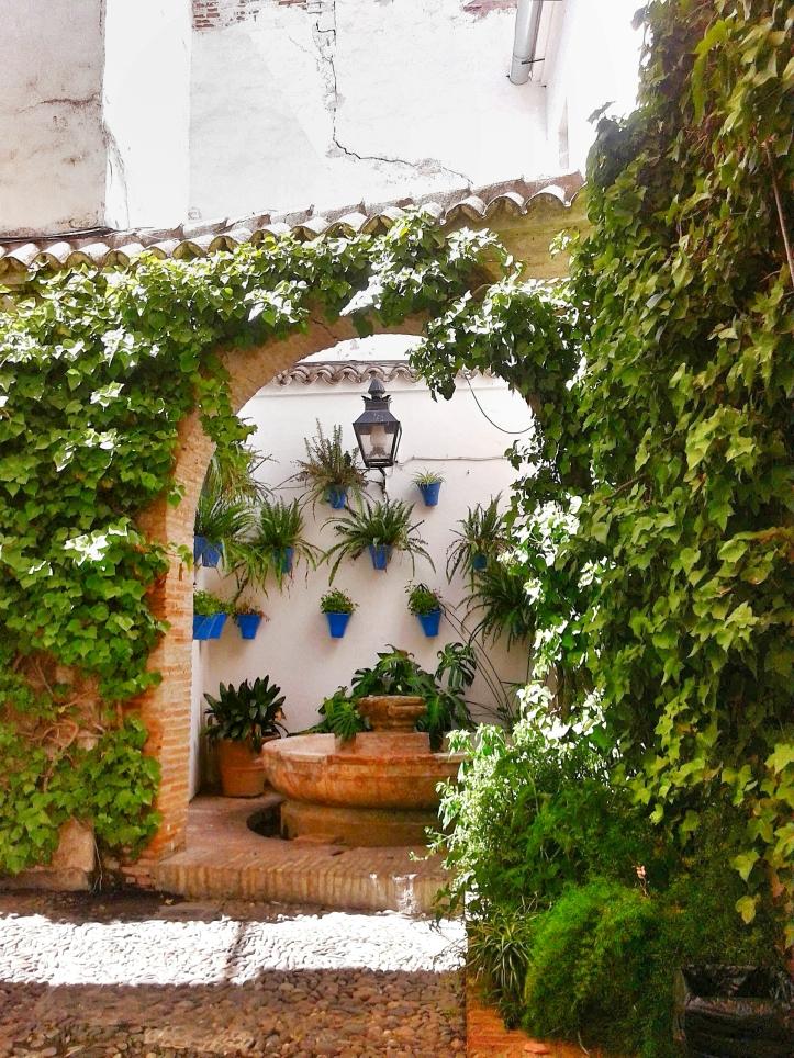 Cordova - patio - 3