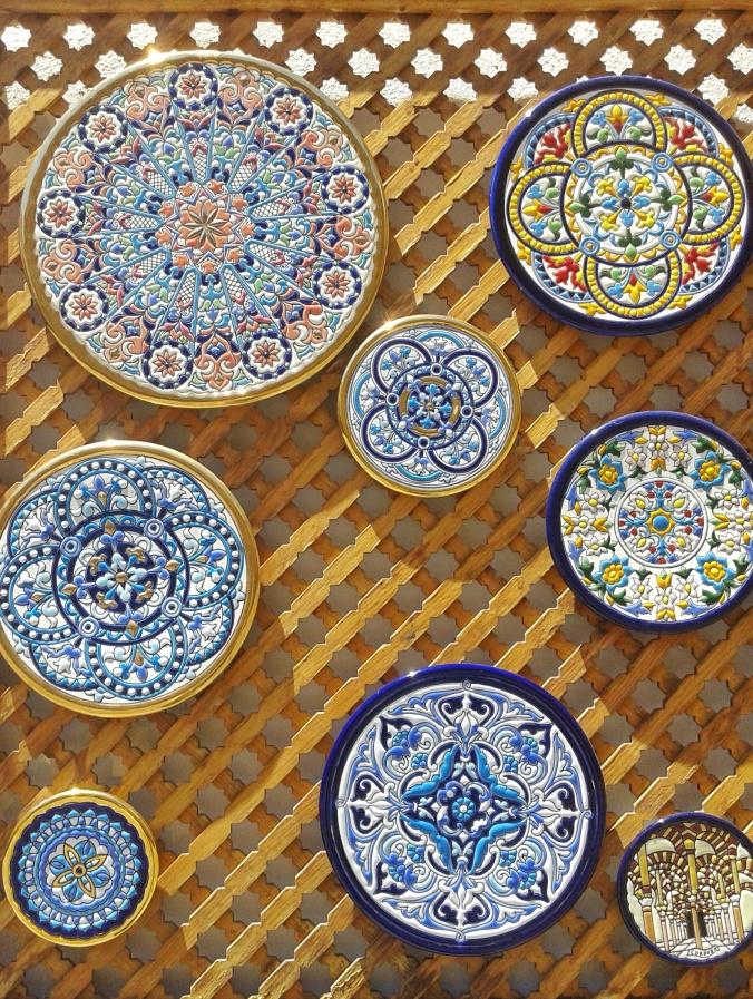 Cordova - ceramiche