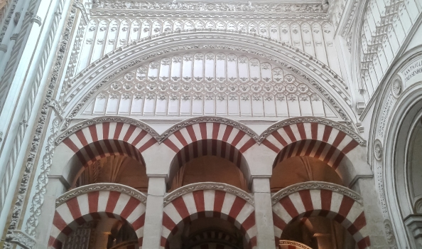 Mezquita - Cordova