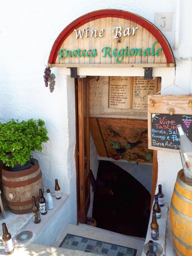 Wine Bar - Alberobello.jpeg