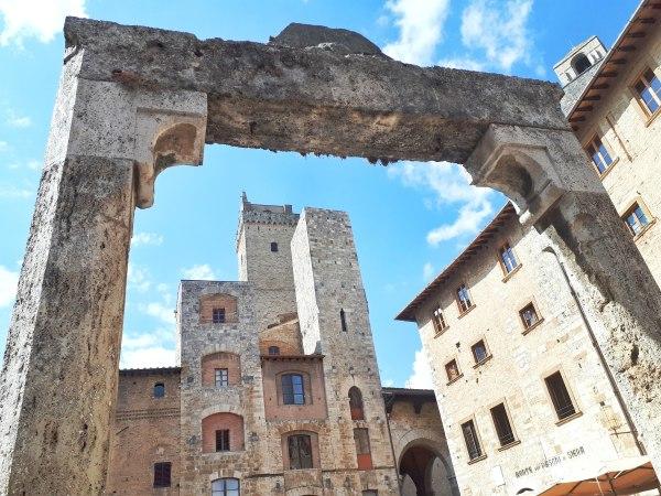 Pozzo San Gimignano