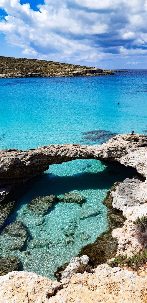Blue Lagoon COMINO _Malta-16