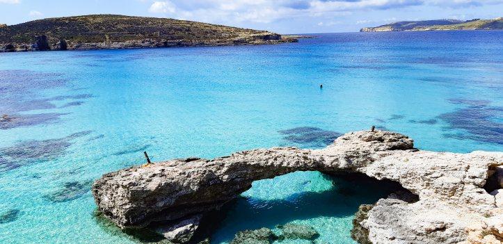 Blue Lagoon COMINO _Malta-17