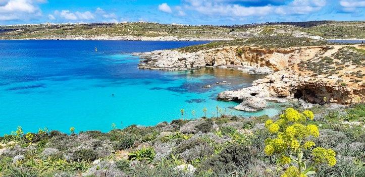 Blue Lagoon COMINO _Malta-23
