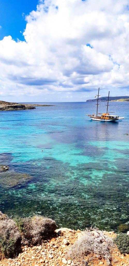 Blue Lagoon COMINO _Malta-27