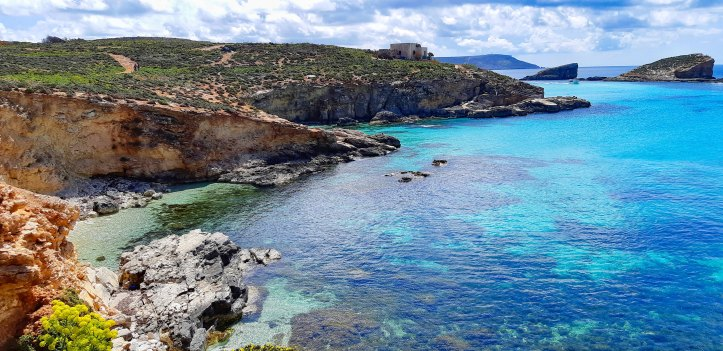 Blue Lagoon COMINO _Malta-28