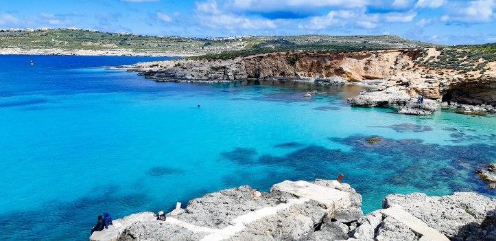Blue Lagoon COMINO _Malta-33