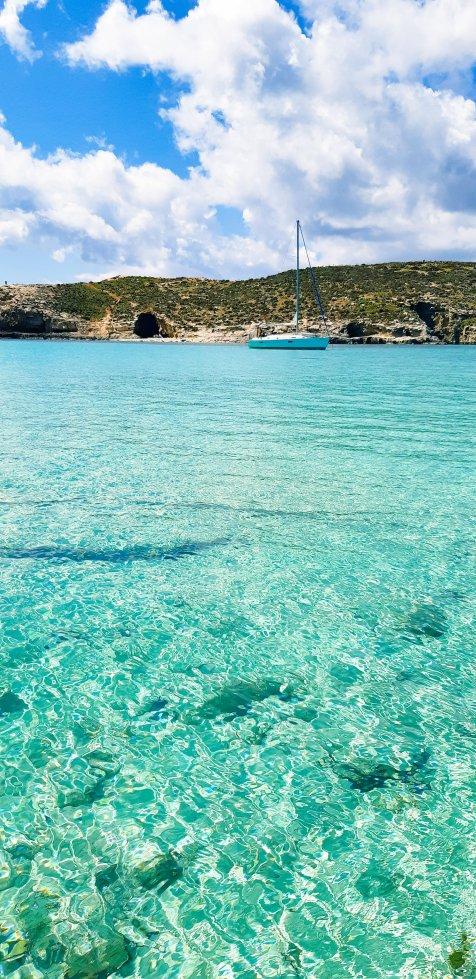 Blue Lagoon COMINO _Malta-34