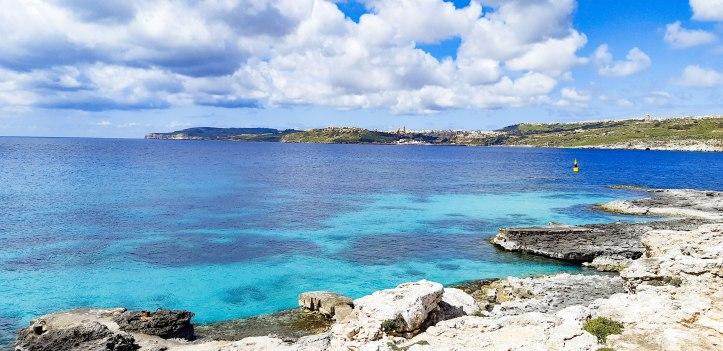 Blue Lagoon COMINO _Malta-8
