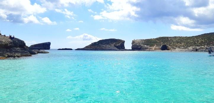 Malta _ Comino_Blue Lagoon