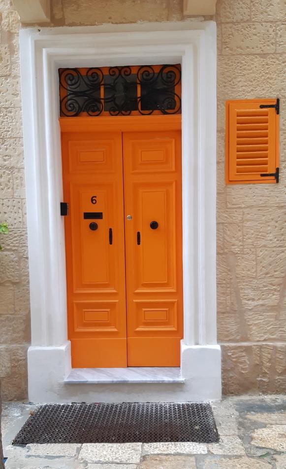 Porta Maltese