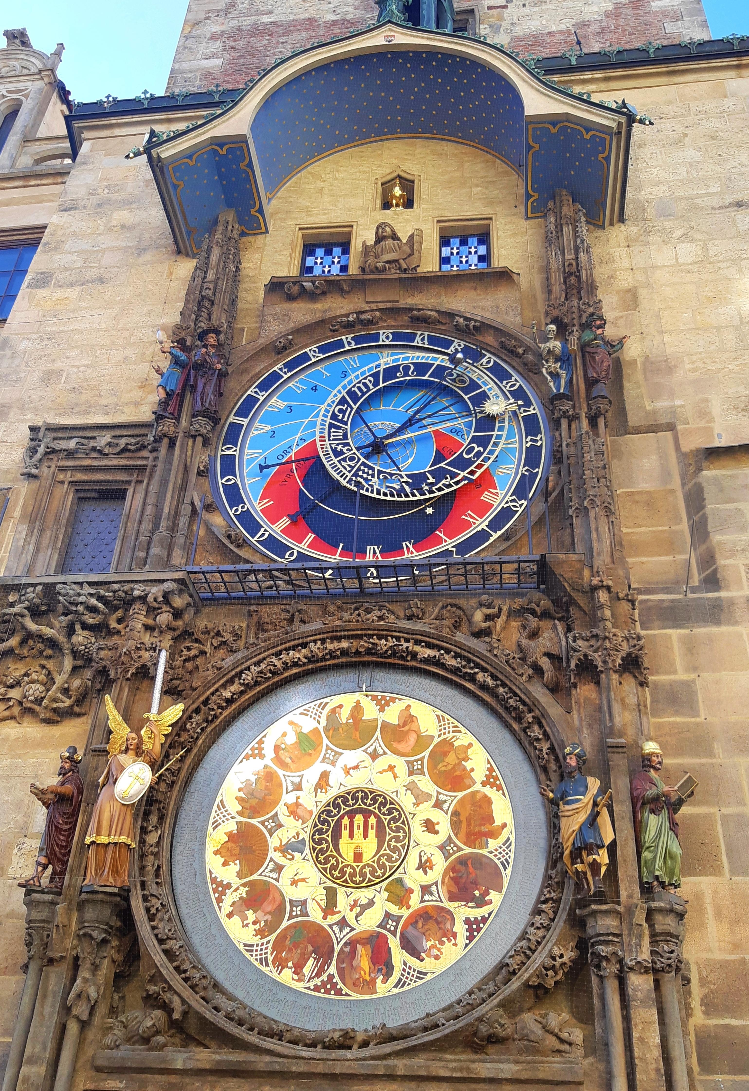 Orologio Astronomico - Praga - 2.jpeg