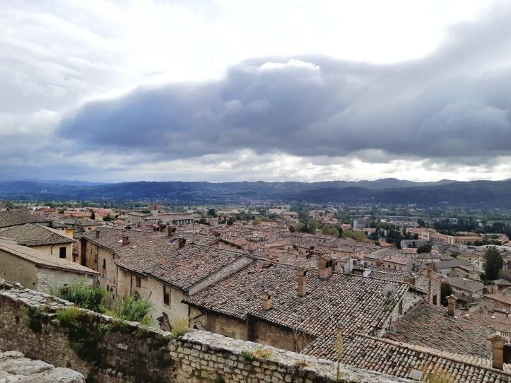 Gubbio - Perugia (23)