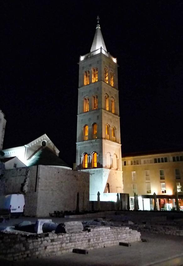 Cattedrale di Sant'Anastasia Zara