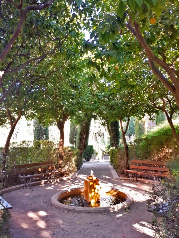 Fontane Giardini Monforte