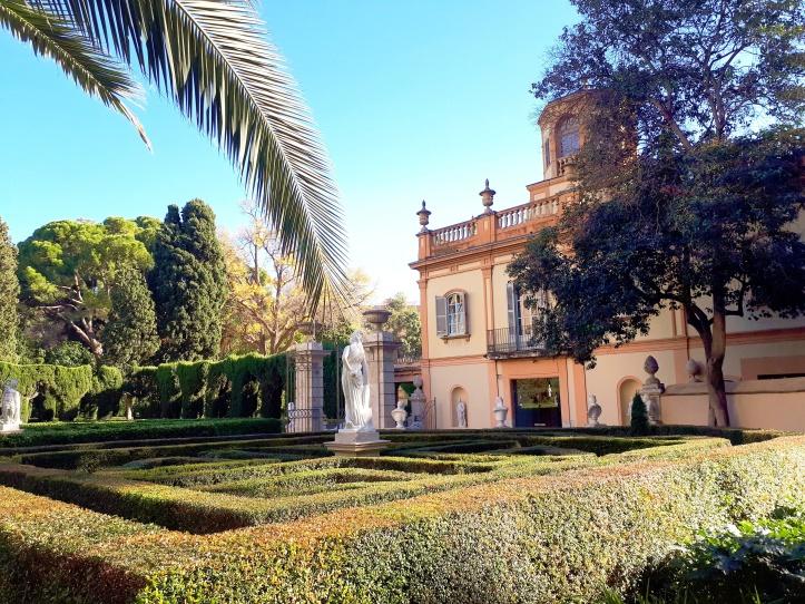 Giardini di Monforte - Valencia -14