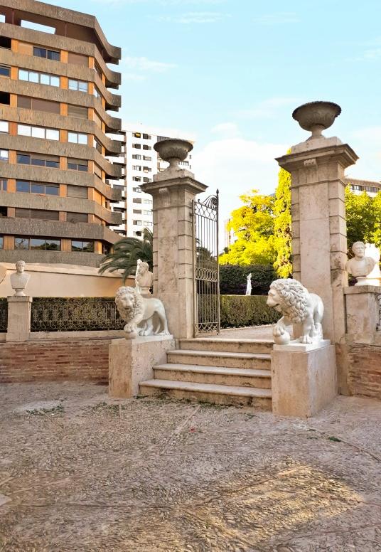 Leoni- Giardini Monforte - valencia