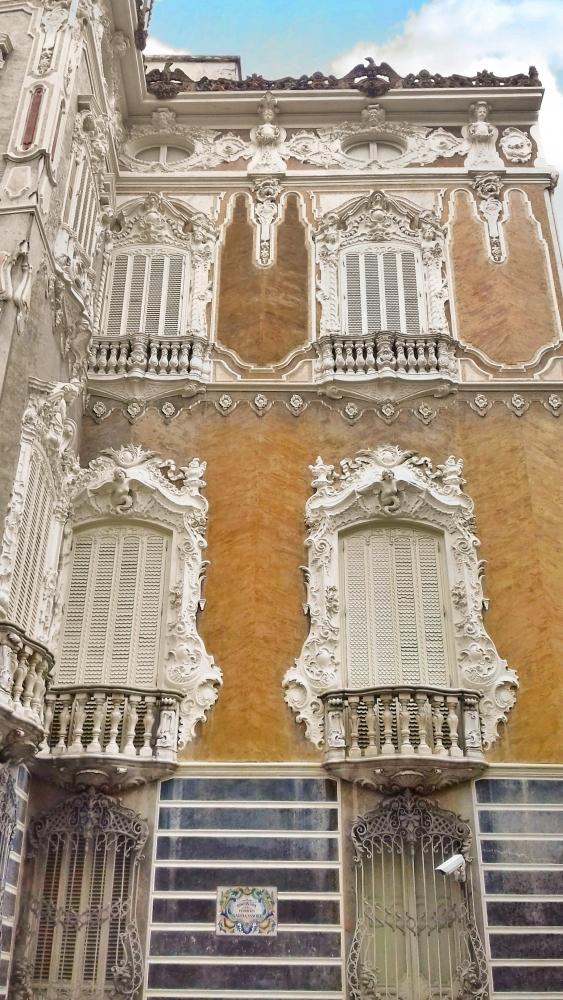 Palacio de Dos Aguas