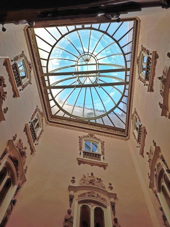 Palacio del Marqués de Dos Aguas - Valencia -3