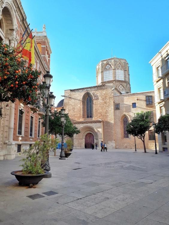 Valencia Vecchia