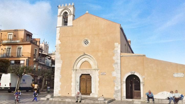 TAORMINA - Sicilia -3