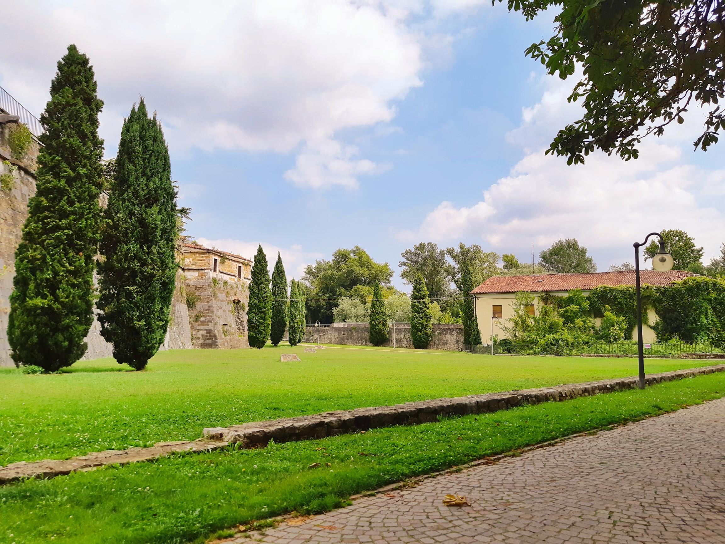 Gradisca d'Isonzo - 48