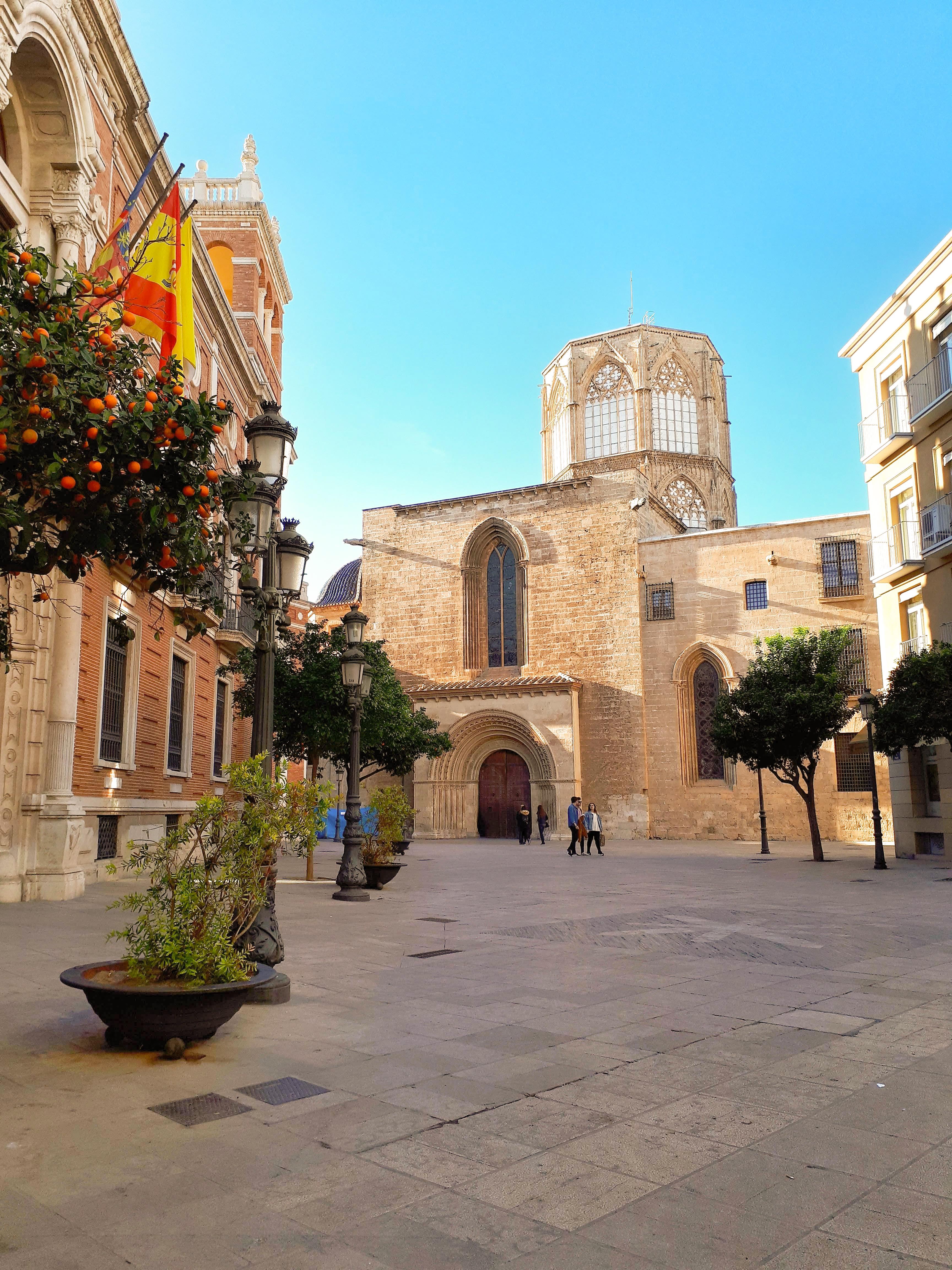 Valencia - Cattedrale - 4