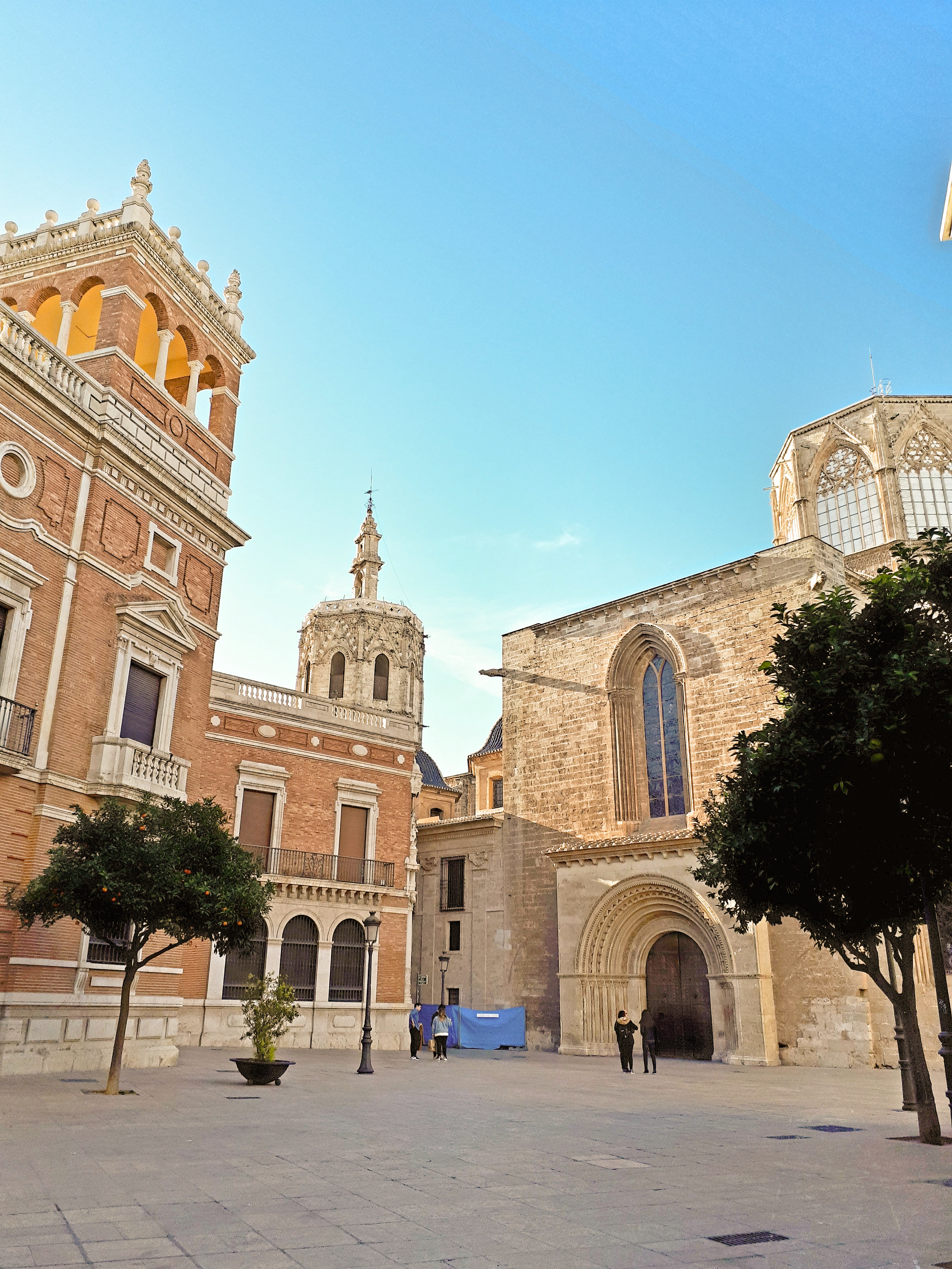 Valencia - Cattedrale - 5