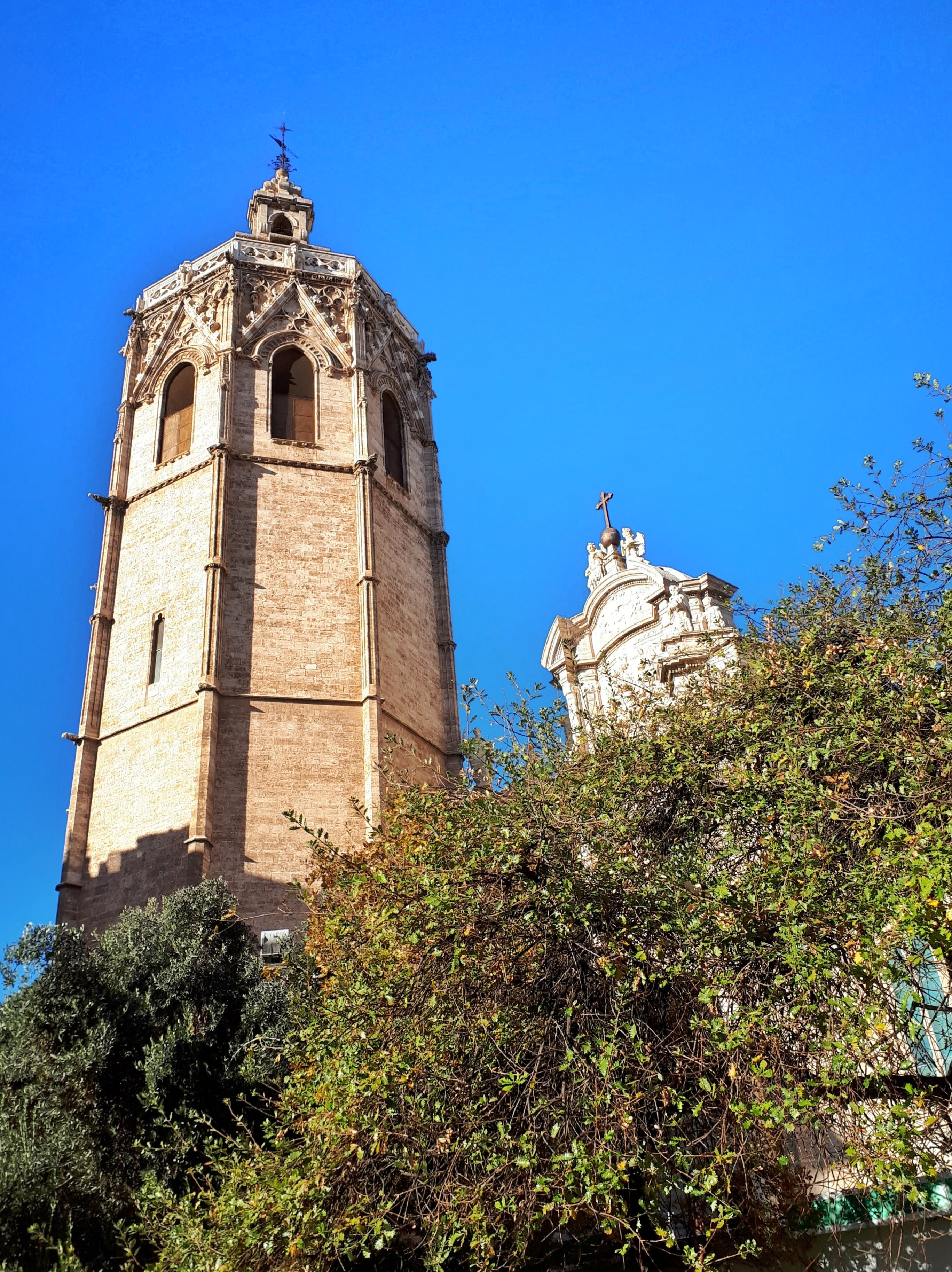 Valencia - Miguelete
