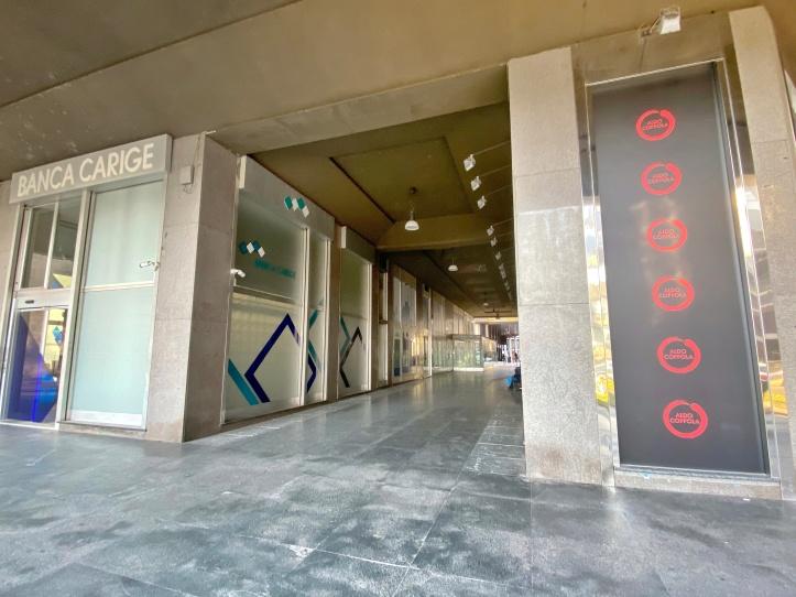 Milano nascosta - Walk of Fame - 3