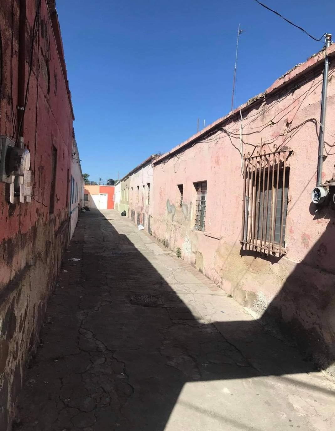 Guadalajara (Messico) Barrio Bravo