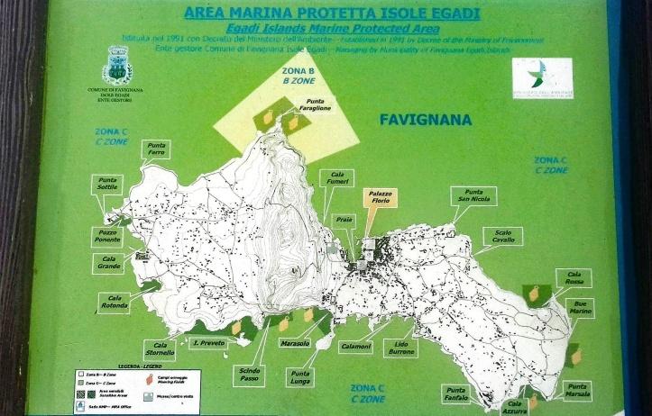 Area Protetta Favignana