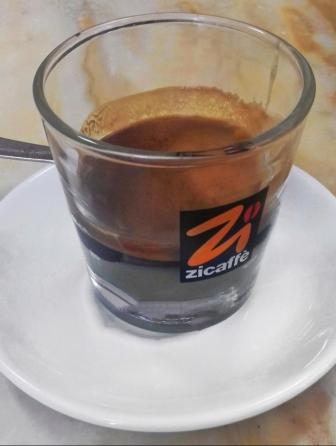 Caffè al Pistacchio Favignana
