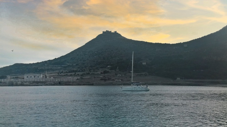 Monte Santa Caterina favignana - 2
