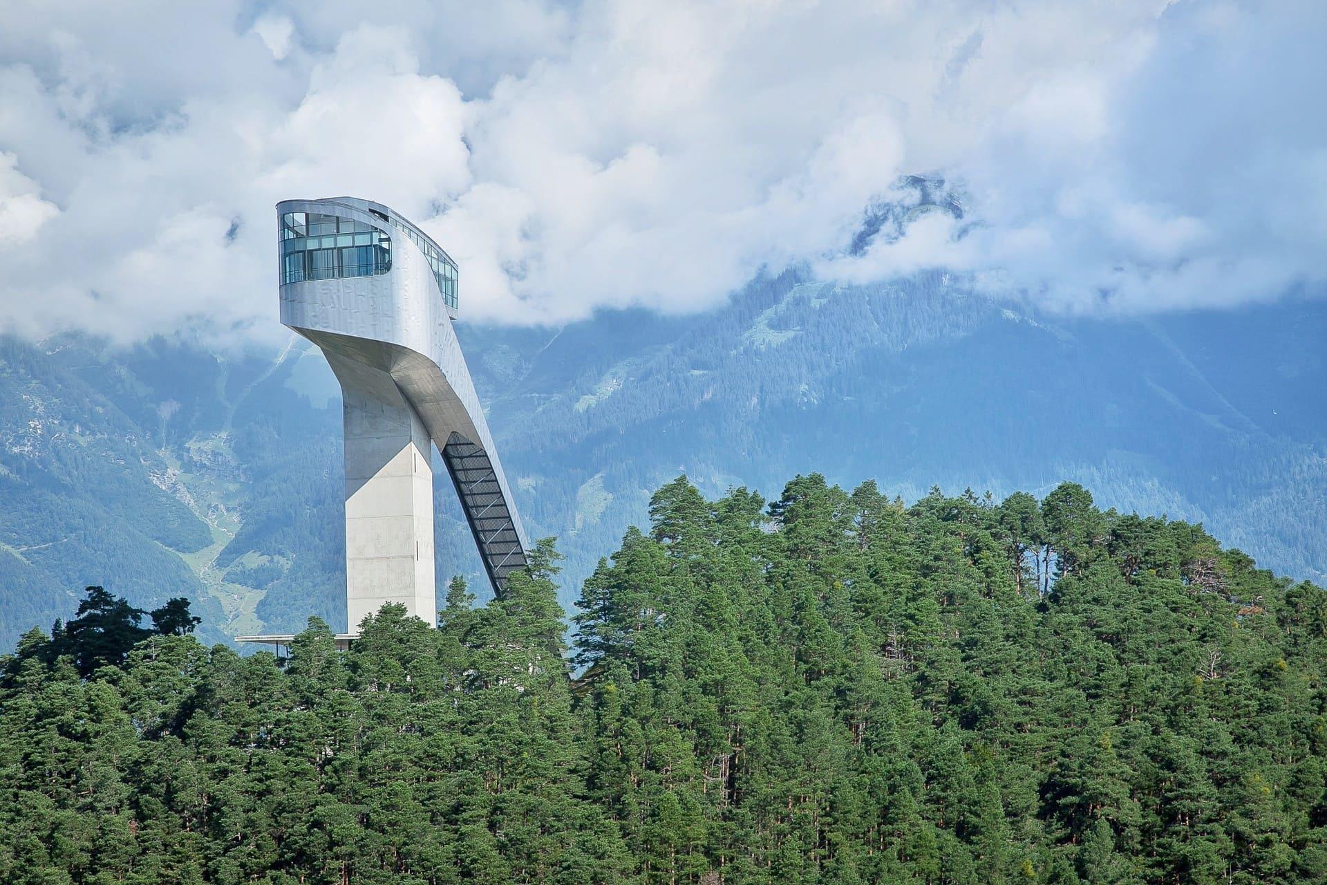 Bergisels Innsbruck