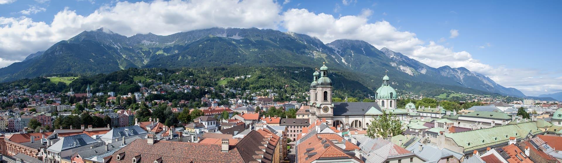 Innsbruck tetti